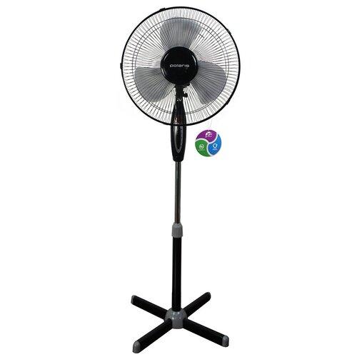 Напольный вентилятор Polaris PSF 0540, black