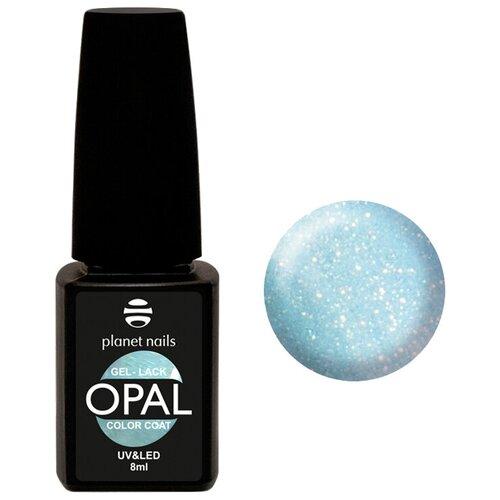 Гель-лак для ногтей planet nails Opal, 8 мл, 864 недорого