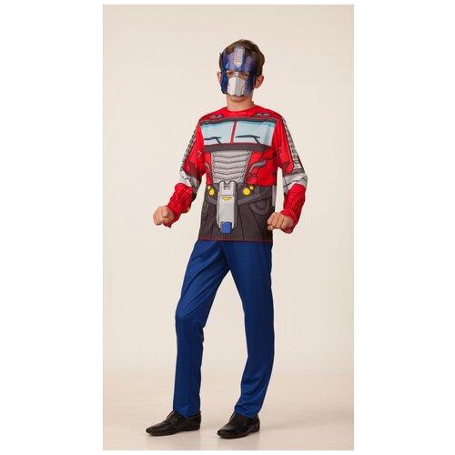 Купить Костюм Трансформера, размер 122 см., Батик, Карнавальные костюмы