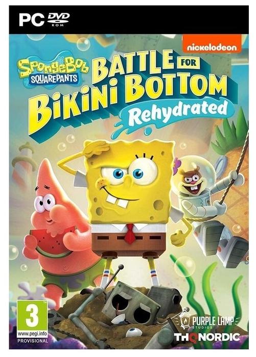 Bikini Battle