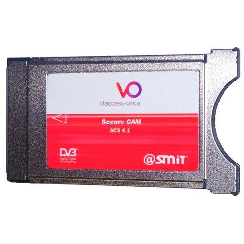 Модуль доступа (CAM) Smit Viaccess DUAL Secure CAM ACS 4.1