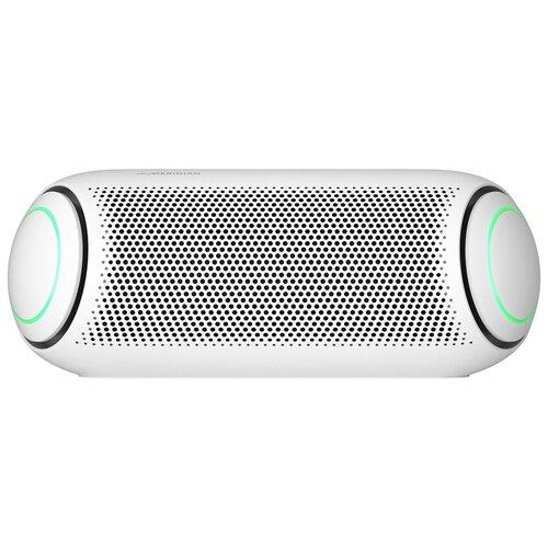 Портативная акустика LG XBOOM Go PL5, белый