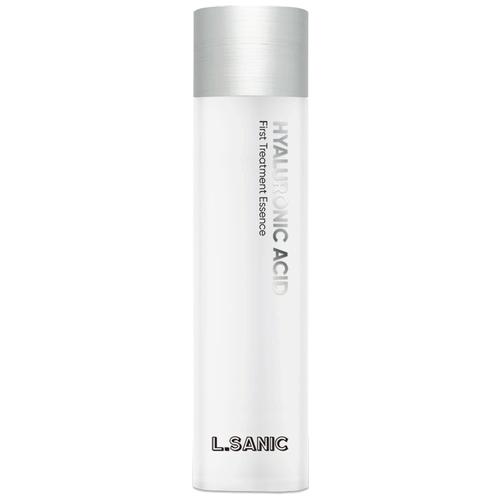 Купить L'Sanic Hyaluronic Acid First Treatment Essence Мультифункциональная эссенция с гиалуроновой кислотой для лица, 150 мл