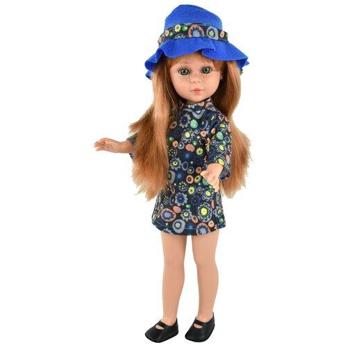 Купить Кукла Vidal Rojas Найя рыжеволосая, 41 см, 5526, Куклы и пупсы