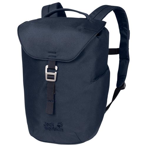 Городской рюкзак Jack Wolfskin Kado 14, синий трекинговый рюкзак jack wolfskin halo 24 corona lime