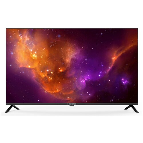 Фото - Телевизор HIBERG 65 4KTV-UTSr 65, черный телевизор vekta 65 ld 65su8731ss