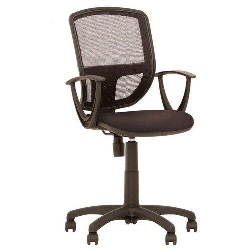 Кресло Комус Betta GTP пластик, черный