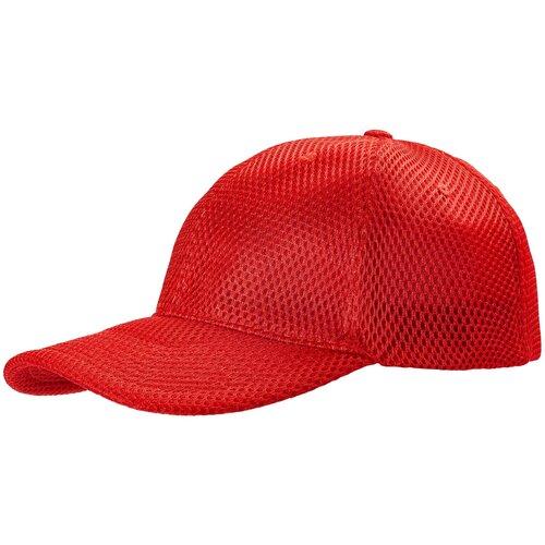 Бейсболка Ben More, красная