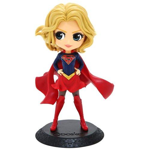 Фигурка Q Posket DC Comics: Supergirl (A Normal color) 82752 фигурка banpresto dc comics catwoman 82748