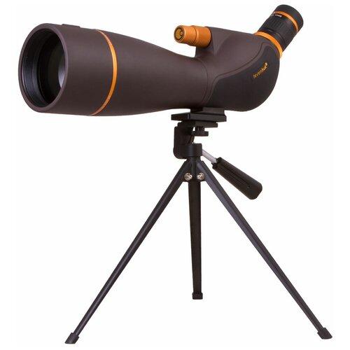 Фото - Зрительная труба LEVENHUK Blaze PRO 80 черный зрительная труба levenhuk blaze pro 80 черный