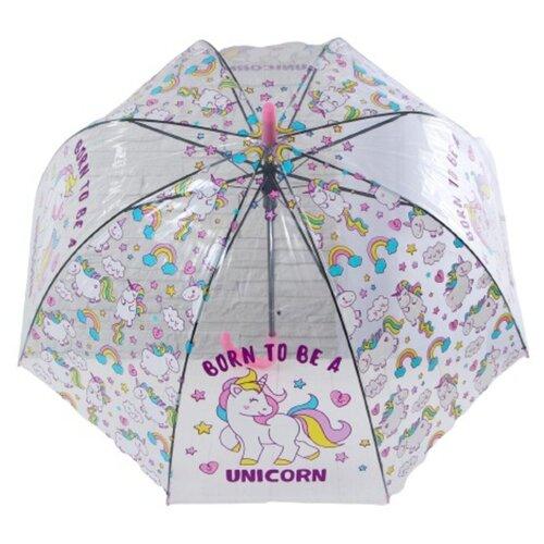 Зонт детский «Единорог»