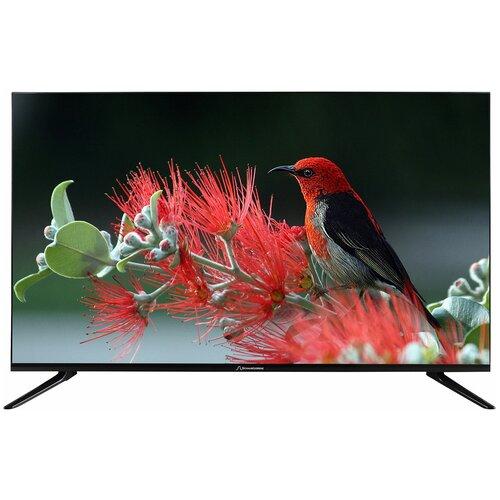 Фото - Телевизор Schaub Lorenz SLT43S6550 43, черный led телевизор schaub lorenz slt32s5000