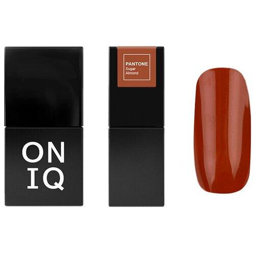 Купить Гель-лак для ногтей ONIQ Pantone, 10 мл, 185 Sugar Almond