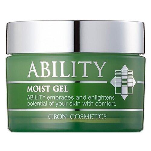 CBON Ability Moist Gel гель для лица увлажняющий, 60 г