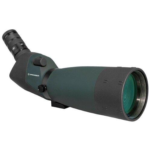 Фото - Зрительная труба BRESSER Pirsch 20-60x80 черный/зеленый зрительная труба veber snipe super 20 60x80 gr zoom