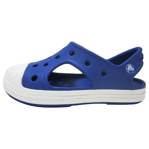 Сабо Crocs размер 25(C8), синий crocs citilane tropical slip on m