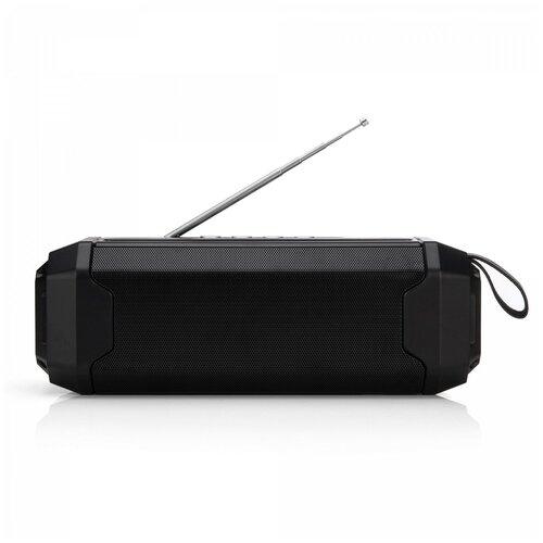 Bluetooth колонка ОРБИТА OT-SPB121 black
