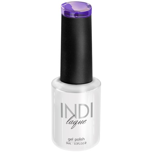 Гель-лак для ногтей Runail Professional INDI laque классические оттенки, 9 мл, 3531  - Купить