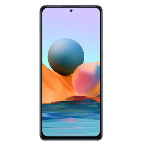 Смартфон Xiaomi Redmi Note 10 Pro 8/128GB (NFC) RU, Glacier Blue