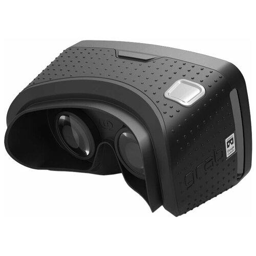 Очки виртуальной реальности для смартфона HOMIDO Grab, черный