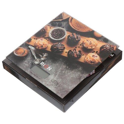 Весы кухонные электронные Rion Конфеты PT-893 до 5 кг недорого