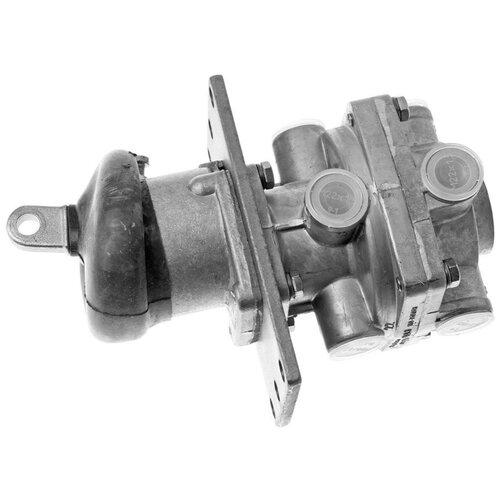 Главный тормозной кран Megapower 100-3514008