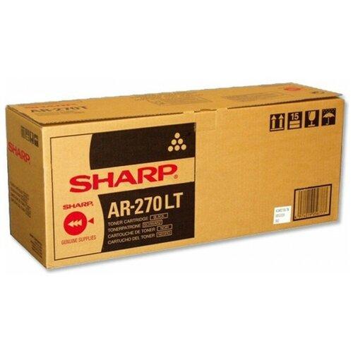 Картридж Sharp AR270LT
