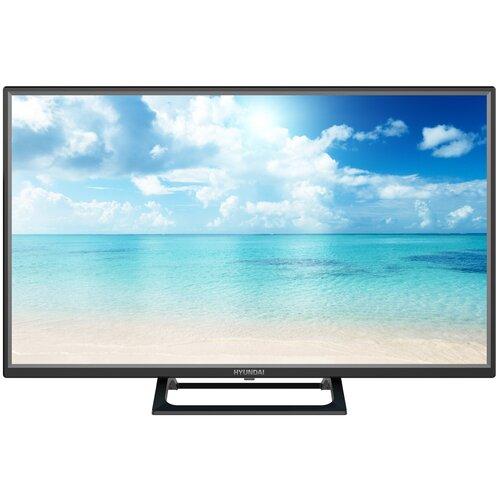 Фото - Телевизор Hyundai H-LED32FT3001 32 (2020), черный hyundai h led32es5008 32