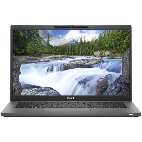 Ноутбук DELL Latitude 7320 (7320-6510) 7320-6510 carbon fiber