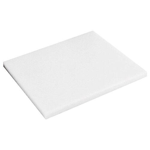 Фото - Разделочная доска Paderno 42522, 32х26.5 см, белый разделочная доска paderno 42538 53х32 5 см коричневый