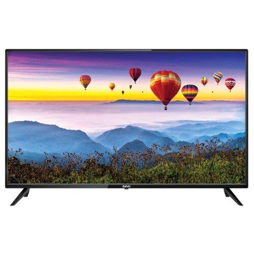Фото - Телевизор BBK 43LEM-1072/FTS2C 43, черный led телевизор bbk 43lem 1073 fts2c черный