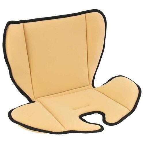 ZLATEK Вкладыш для детского кресла ZLATEK универсальный бежевый VKL00013