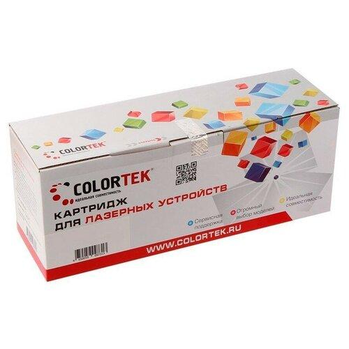 Фото - Картридж Colortek Xerox 108R00909 картридж xerox 108r00909 108r00909 108r00909 108r00909 108r00909 108r00909 для для phaser 3140 3155 3160 2500стр черный