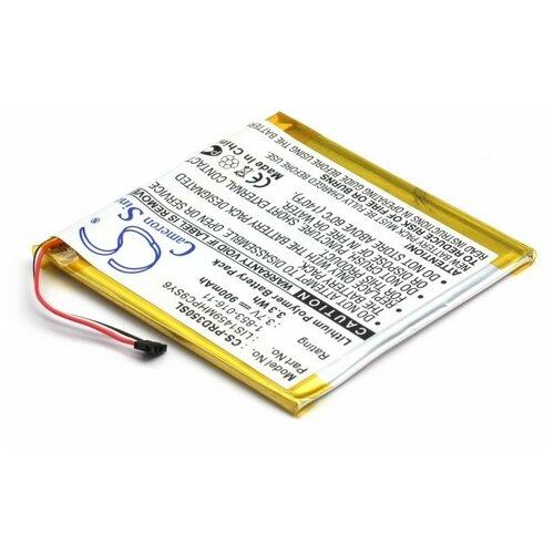 Аккумулятор для Sony PRS-350 (LIS1459MHPC9SY6)