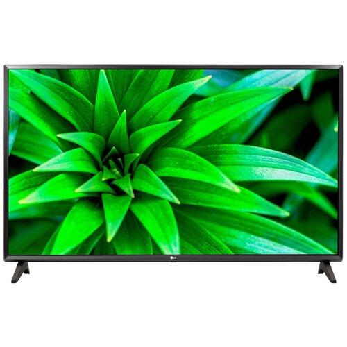 Фото - Телевизор LG 32LM570B 32 (2019), черный телевизор lg 32lj500u 32 2017