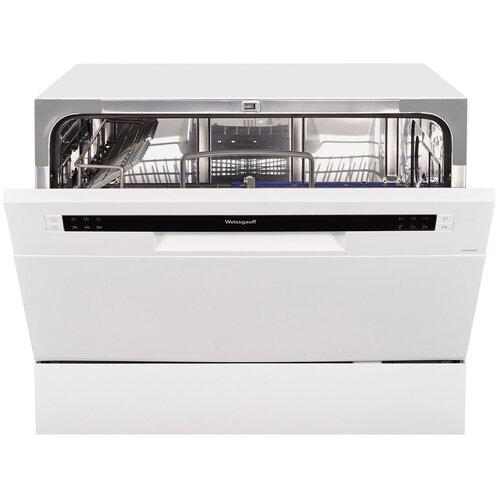 Посудомоечная машина Weissgauff TDW 4006 посудомоечная машина weissgauff tdw 4006