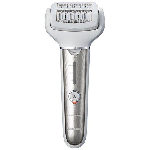 Эпилятор Panasonic ES-EL9A white/silver