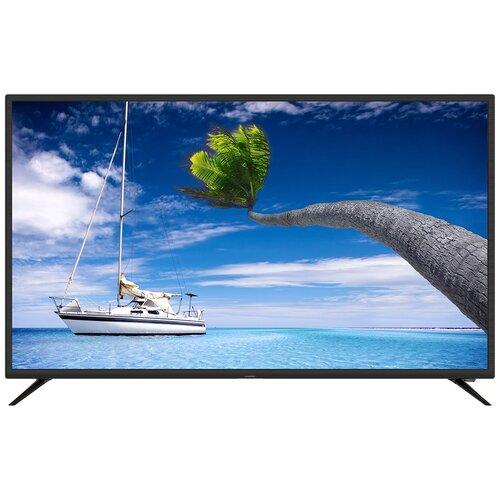 Фото - Телевизор HARPER 43F690TS 43, черный led телевизор harper 43 f 660 ts
