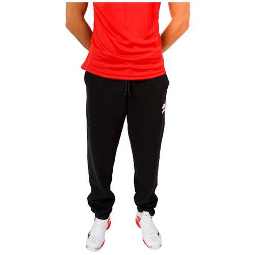 брюки мужские errea fp813z0009550 nevis 3 0 pantalone ad цвет синий размер 3xl Брюки мужские ERREA FP613Z0012660 BRYN AD цвет черный размер XL