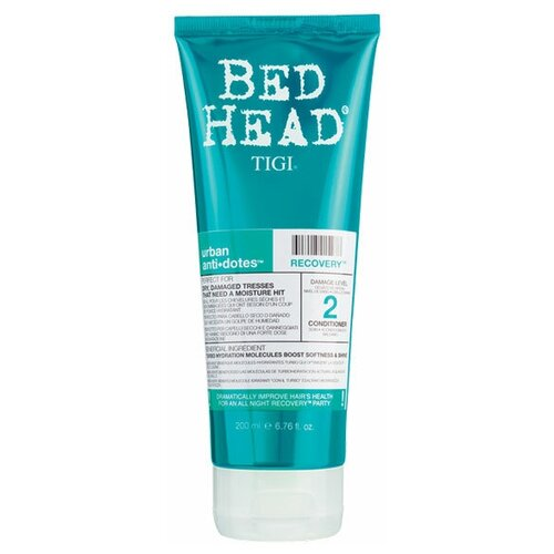 Купить TIGI Bed Head кондиционер Urban Anti+dotes Recovery уровень 2, 200 мл
