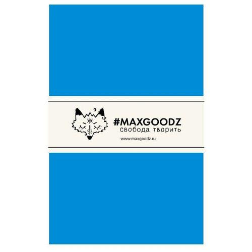 Купить Pocket / 9×14 см / Бирюзовый / Для графики и письма, MAXGOODZ, Альбомы для рисования