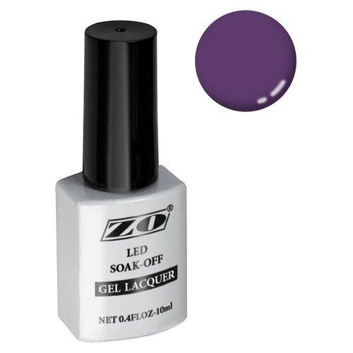 Купить Гель-лак для ногтей ZO mGL, 10 мл, 054 аметистовый