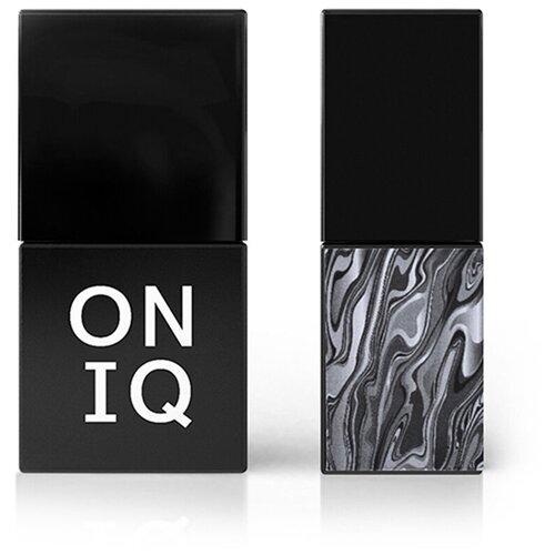 ONIQ базовое покрытие 917 Structure Rigid element base 10 мл прозрачный oniq базовое покрытие grand 900 standart base 30 мл прозрачный