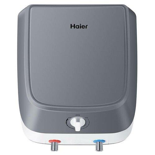 Накопительный электрический водонагреватель Haier ES10V-Q1(R) электрический водонагреватель haier es10v q1 r