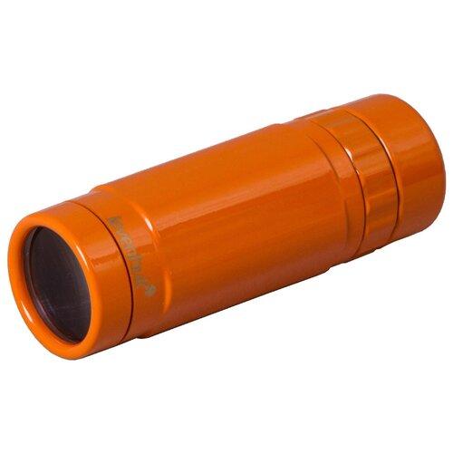 Монокуляр LEVENHUK Rainbow 8x25 оранжевый