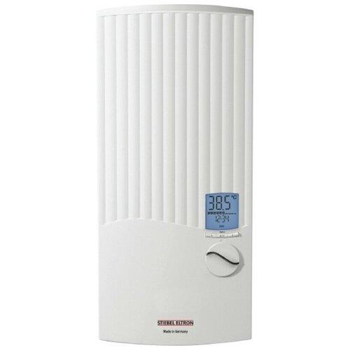 Проточный электрический водонагреватель Stiebel Eltron PER 18/21/24, белый проточный электрический водонагреватель stiebel eltron dce s 10 12 plus белый