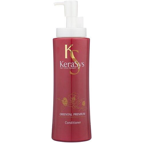 Фото - KeraSys кондиционер для волос Ориентал, 600 мл kerasys glam stylish perfume кондиционер для волос гламур 600 мл