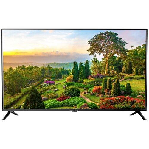Фото - Телевизор SUPRA STV-LC40ST0075F 40 (2020), черный телевизор supra 40 stv lc40lt0055f
