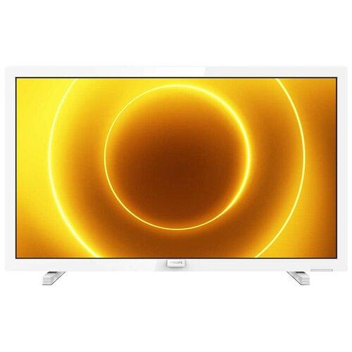 """Телевизор Philips 24PFS5605 24"""" (2020) белый"""