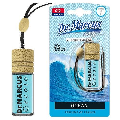 Dr. Marcus Ароматизатор для автомобиля Ecolo Ocean 4.5 мл